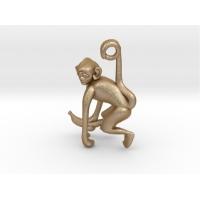 3D-Monkeys 224