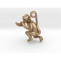 3D-Monkeys 225