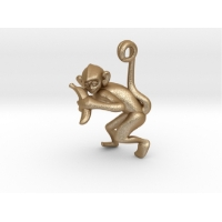 3D-Monkeys 230