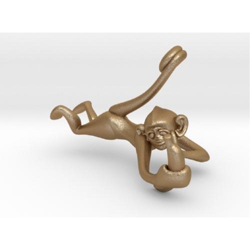 3D-Monkeys 231