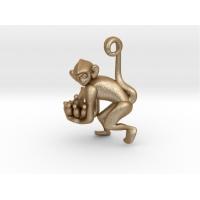 3D-Monkeys 235