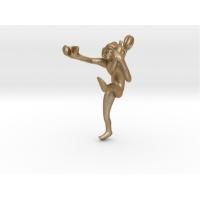 3D-Monkeys 245
