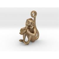 3D-Monkeys 250