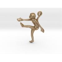 3D-Monkeys 251
