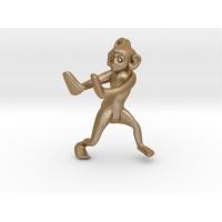 3D-Monkeys 256