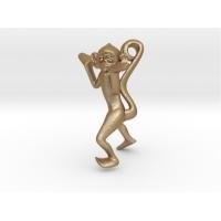 3D-Monkeys 260