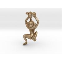 3D-Monkeys 273
