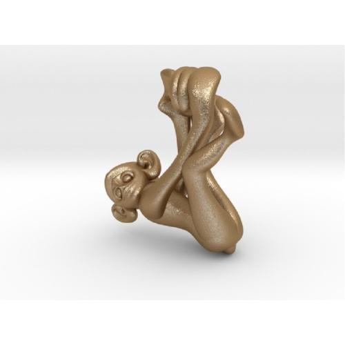 3D-Monkeys 277