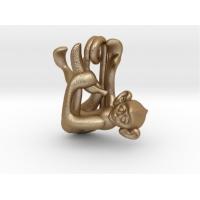 3D-Monkeys 282