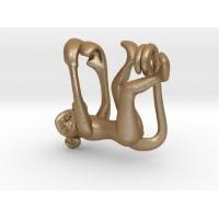 3D-Monkeys 284