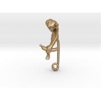 3D-Monkeys 307