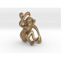 3D-Monkeys 317