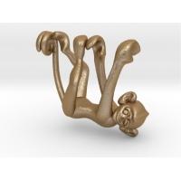 3D-Monkeys 321