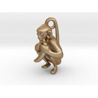 3D-Monkeys 332