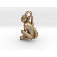 3D-Monkeys 333