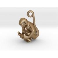 3D-Monkeys 338