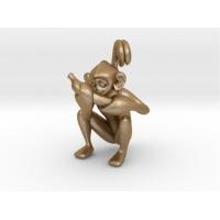 3D-Monkeys 344