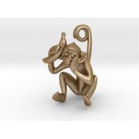 3D-Monkeys 350
