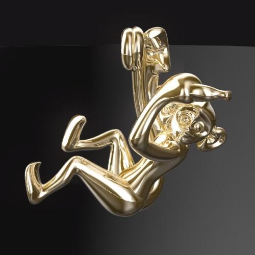 3D-Monkeys 365