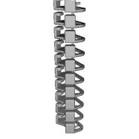 三角リング用カバー M(ベルト幅10mm)10個セット