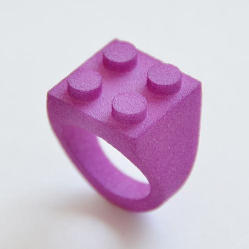 LEGOリング 4N 9号