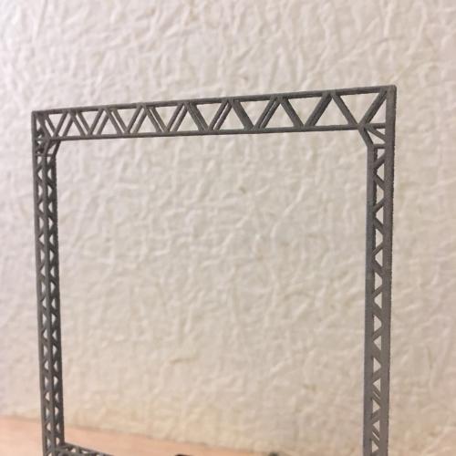 Nゲージ 門型鉄塔 1体