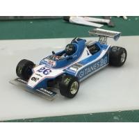 F-1 Ligier JS11.stl