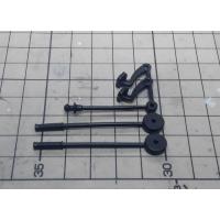 1/12 4号戦車D型(16)操縦手用レバー&ペダル