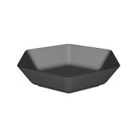 六角形の小皿.stl