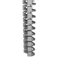 三角リング用カバー S(ベルト幅10mm)10個セット