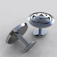Ring カフスボタン