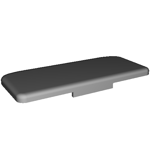 011_SIGMA dp Quattroシリーズ用カード/USBカバーオープナー×1個