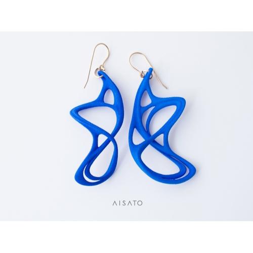 Dancing Earring 01