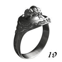 DIABOLOS ディアボロス(サモナーリングS)19号