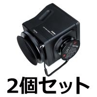 016_SIGMA LVF-01用アイピースキャップホルダー×2個セット