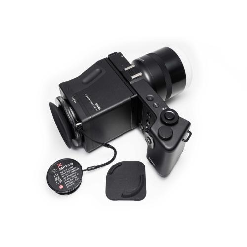 018_SIGMA LVF-01用アイピースキャップホルダー×4個セット