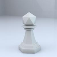 チェスの駒 ポーン