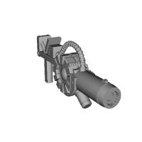 PM-23 ENERGON CHAMBER PROTOTYPE