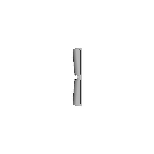 Ge4/4 窓ガラスセット