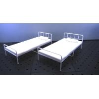 約1/12スケール ベッド 2台セット