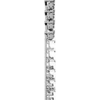 京急TS-806プレーン台車(1:80)