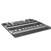 三岐鉄道北勢線 サ140形式 板キット