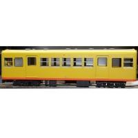 鉄道模型 HOナロー 三岐鉄道北勢線 サ140形式 板キット