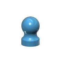 シフトノブ φ36 瓢箪形 小型M10ナット用.stl