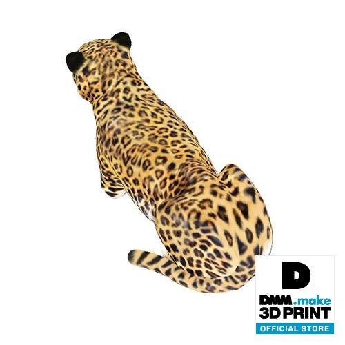 動物フィギュア(豹)