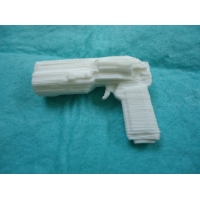 Star Ocean Second Story Phase Gun