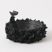 灰皿型オブジェ