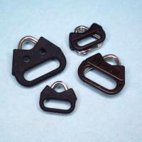 三角リング用カバー SS(ベルト幅8mm)