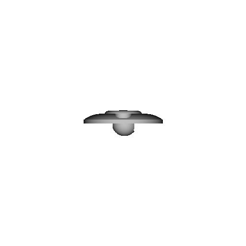 オリエント>LEVEL-D変換アダプター球体+