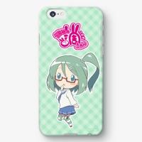 【浦和の調ちゃん】SD田島桜バージョン iPhoneケース